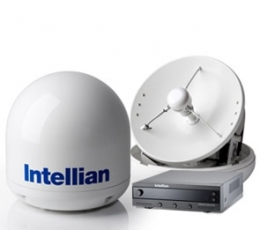 Intellian B2-301U