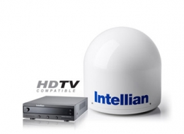 Intellian B4-209U