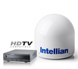 Intellian B2-201U