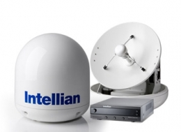 Intellian B4-419Q