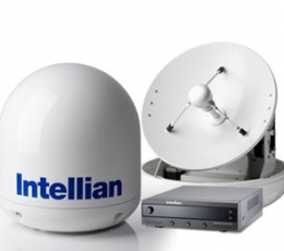 Intellian B2-401Q