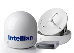 Intellian B4-619Q