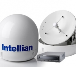 Intellian B2-611Q