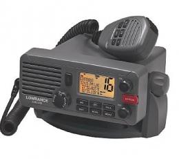 LVR-250 DSC VHF