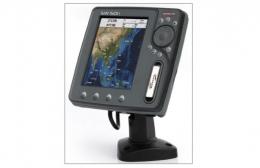 Plotter/GPS SW501i color, visión día, pantalla 5