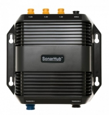 SonarHub Sounder Module with StructureScan...