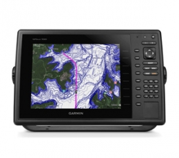 GPS/Plotter GPSMAP 1020