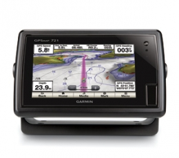 GPS/Plotter GPSMAP 721