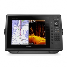GPS/Plotter/Sonda GPSMAP 1020XS, CHIRP Sin...