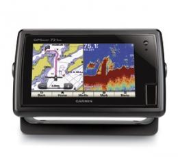 GPS/Plotter/Sonda GPSMAP 721XS