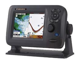 Sonda/Plotter/GPS Furuno GP-1670f