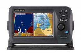 Sonda/Plotter/GPS Furuno GP-1870f