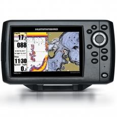 Helix 5 Sonar-GPS