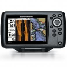 Helix 5 SI-GPS