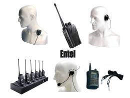 ACCESORIOS ENTEL HX