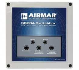 SB264 1kW Switchbox
