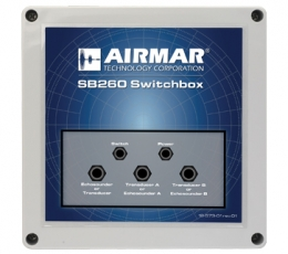 SB260 Switchbox 1kW
