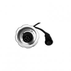 Cable NMEA0183 25m -