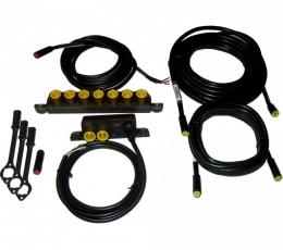 Simnet - NMEA 0183 kit