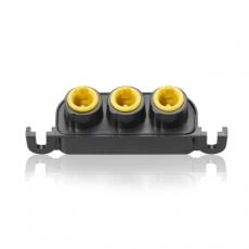 Multiconector