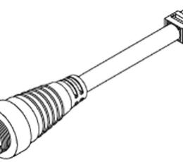 RJ45 a Ethernet