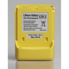 Batería de litio LTB3