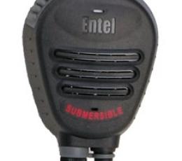 Micrófono altavoz sumergible