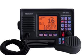VHF sin DSC Himunication HM380