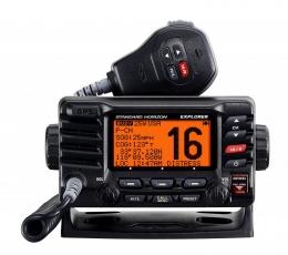 VHF GX1700E con GPS incorporado