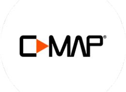 C-MAP Chart