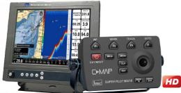 SUPER PILOT MAX III + GPS + CR