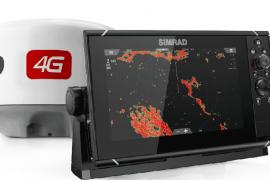 NSS9 Evo3 + Radar 4G