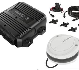 NAC-3 VRF Core Pack