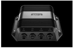 Piloto automático NAC-2 de baja corriente es ideal...