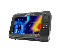 HDS-7 Carbon ROW con Med/High/StructureScan 3D...
