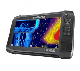HDS-9 Carbon ROW con Med/High/TotalScan Bundle