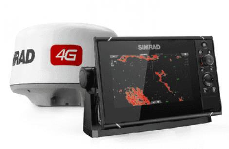 Pack NSS7 Evo3 + Radar 4G