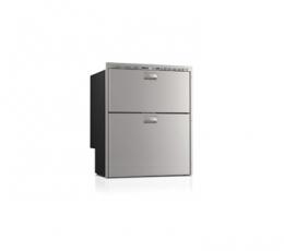 Doble refrigerador/compartimiento refrigerador