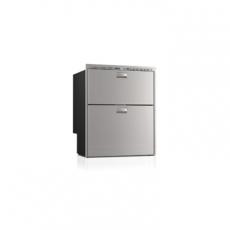 Doble congelador/compartimiento refrigerador