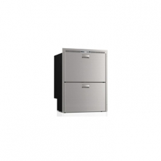 Doble congelador con máquina de...