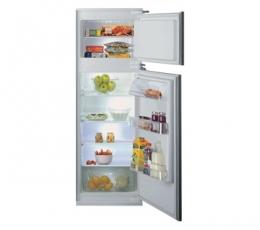 Refrigerador/congelador con doble puerta