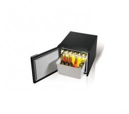 Frigorífico congelador portátil 47L