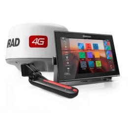 GO12 Xse con radar 4G y TotalScan