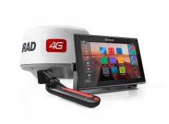 GO12 Xse avec radar 4G et TotalScan