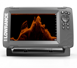 HOOK2-7x SplitShot Sonda GPS Plotter Lowrance
