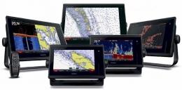 GPSMAP 7400/7400XSV