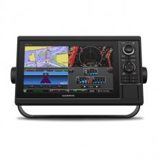 GPSMAP® 1022 Includes Worldwide Basemap