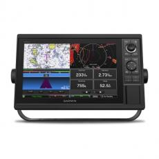 GPSMAP® 1222 Includes Worldwide Basemap