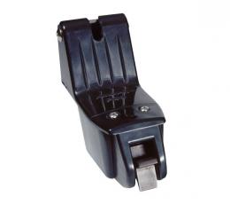 P39 DST PLASTIC Instalación en popa -