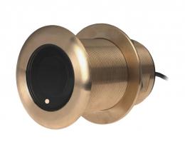 B75L 0° DT XIDT 40-75A Khz Raymarine conector...